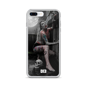 iPhone Case: D13 - Vampiress