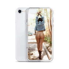 Load image into Gallery viewer, iPhone Case: CynthiaaLuxx - No Worries