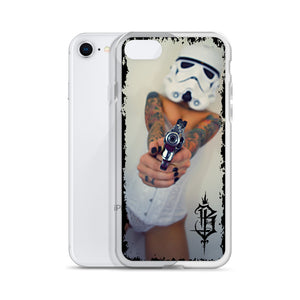 iPhone Case | HayleyB - Set To Kill