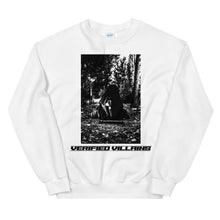 Load image into Gallery viewer, Sweatshirt - Unisex | Verified Villains - Hesitation