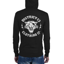 Load image into Gallery viewer, Hoodie - Zip | D13 - Tiger
