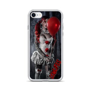 iPhone Case | Lowlifes - Chantel