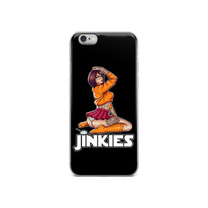 iPhone Case | HayleyB - Jinkies