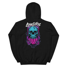 Load image into Gallery viewer, Hoodie - Pullover | Lowlifes - Symbiote