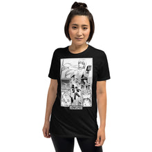 Load image into Gallery viewer, Shirt - Unisex: Lowlifes - Ahegao2
