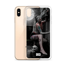 Load image into Gallery viewer, iPhone Case: D13 - Vampiress