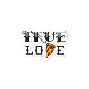 Sticker - Die Cut | DDD - True Love