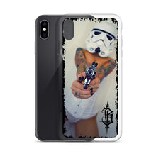 Load image into Gallery viewer, iPhone Case | HayleyB - Set To Kill
