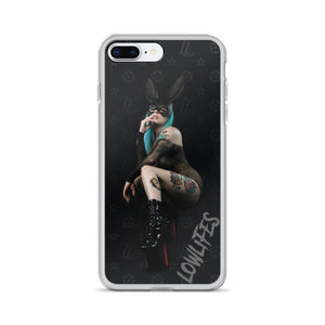 iPhone Case | Lowlifes - Megen Mayhem