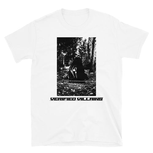 Shirt - Unisex | Verified Villians - Hesitation
