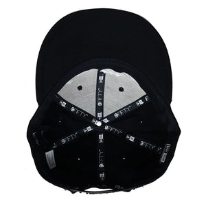 Hat - New Era - Lowlifes2 Blk/Blk
