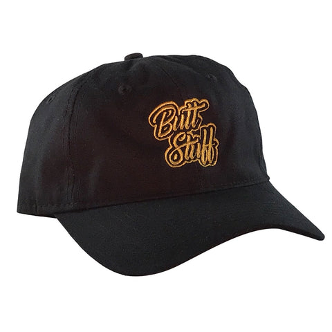 Hat - Dad Hat - Butt Stuff