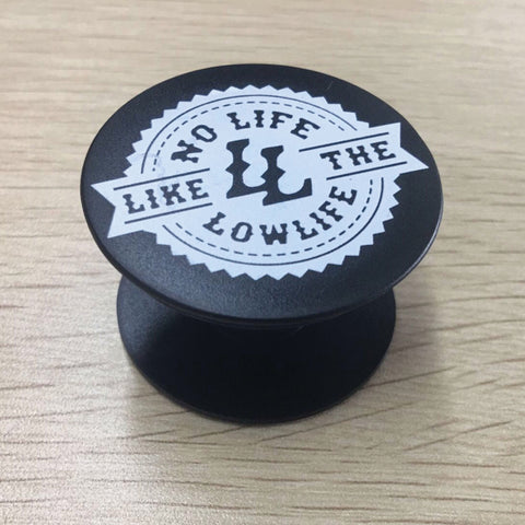 Pop Socket - Lowlifes Seal