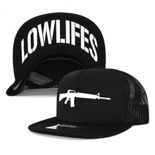 Load image into Gallery viewer, Hat - Trucker | Lowlifes - 2nd Amendment