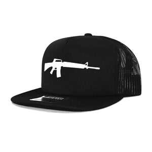 Hat - Trucker | Lowlifes - 2nd Amendment