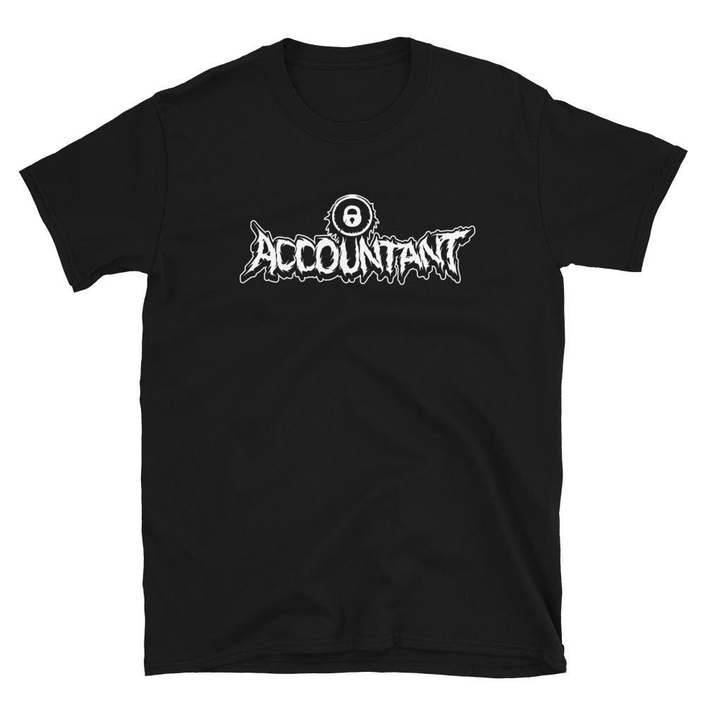 Shirt - Unisex: Lowlifes - Accountant