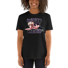 Load image into Gallery viewer, Shirt - Unisex: w33dhead - Chibari
