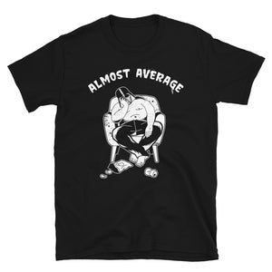 Shirt - Unisex: Almost Average - Lordy