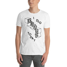 Load image into Gallery viewer, Shirt - Unisex: Trash Baby - Did Drugs