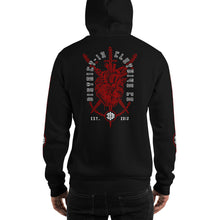 Load image into Gallery viewer, Hoodie - Pullover: D13 - Scarred