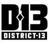 District-13 Clothing Co.