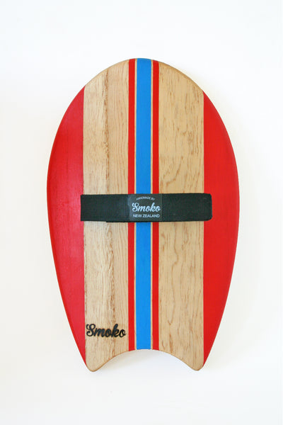 Smoko High Performance Bodysurfing Handplane - Sumner