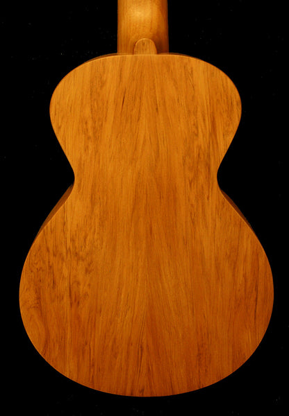 The Kauri-Tenor Ukulele