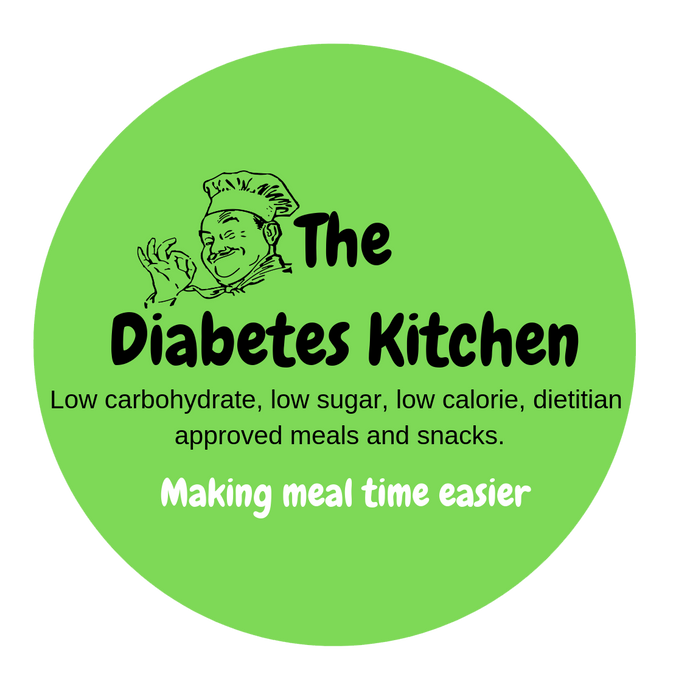 Introducing The Diabetes Kitchen