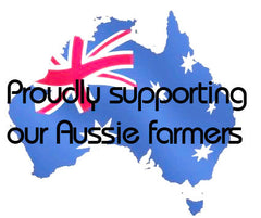 Diabetes Meals Online supports our aussie farmers