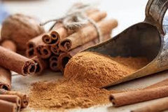 Does cinnamon help with diabetes