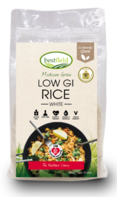 Low GI Rice