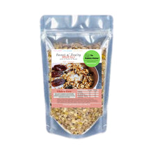 Load image into Gallery viewer, Meals - Sweet N Fruity Muesli