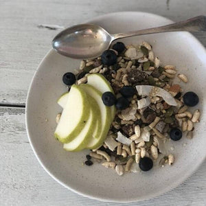 Meals - Sweet N Fruity Muesli