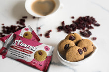 Load image into Gallery viewer, The Diabetes Kitchen cranberry skinnybiks
