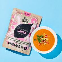 Load image into Gallery viewer, Laksa Soup