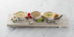Lupin Soups