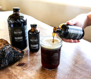 Chaga Elixir Bundle | Immune Support Kit