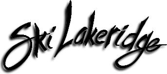 Ski Lakeridge Logo