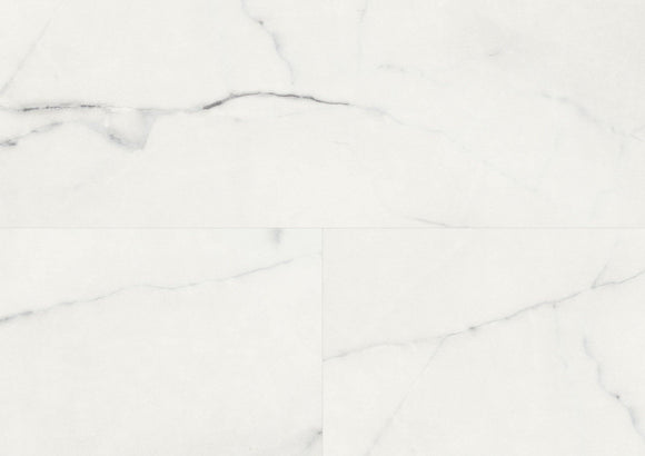 White Marble XL - Project Floors - Resilient stone - Purline - Project Floors New Zealand Flooring Design specialists