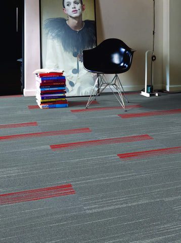 Crossover - Protile 03 - Project Floors - Carpet tile - Crossover - Project Floors New Zealand Flooring Design specialists