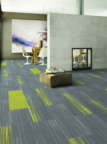 Crossover - Protile 07 - Project Floors - Carpet tile - Crossover - Project Floors New Zealand Flooring Design specialists