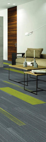 Crossover - Protile 01 - Project Floors - Carpet tile - Crossover - Project Floors New Zealand Flooring Design specialists