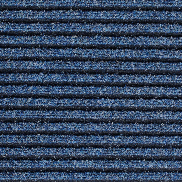 Ecord -Marine Blue LV36 - Project Floors - Entry Carpet - KriAtiv - Project Floors New Zealand Flooring Design specialists