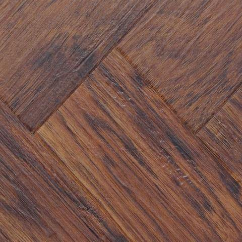 Distressed Aged Hickory - PQ 3055 - IN STOCK