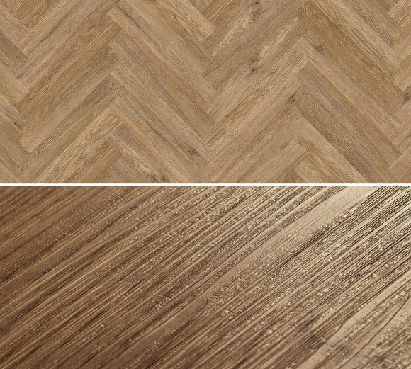 Parquet - Rockingham Oak PQ 3065