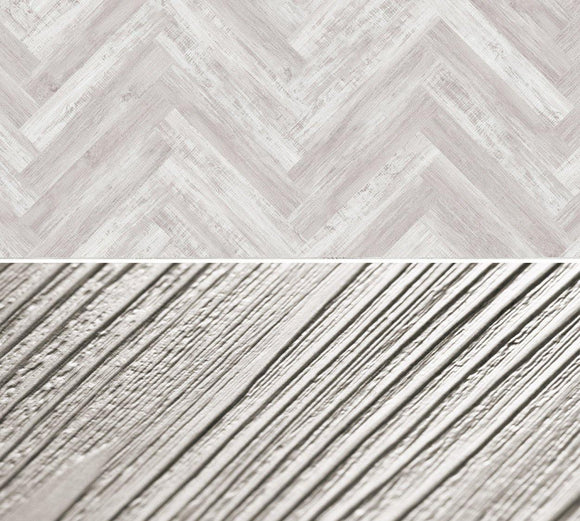 Parquet - New England Whitewash PQ 3070