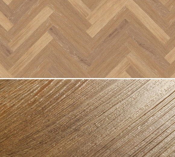 Parquet - Sherwood Oak PQ 3615 - Project Floors - Vinyl Parquet - Parquet - Project Floors New Zealand Flooring Design specialists