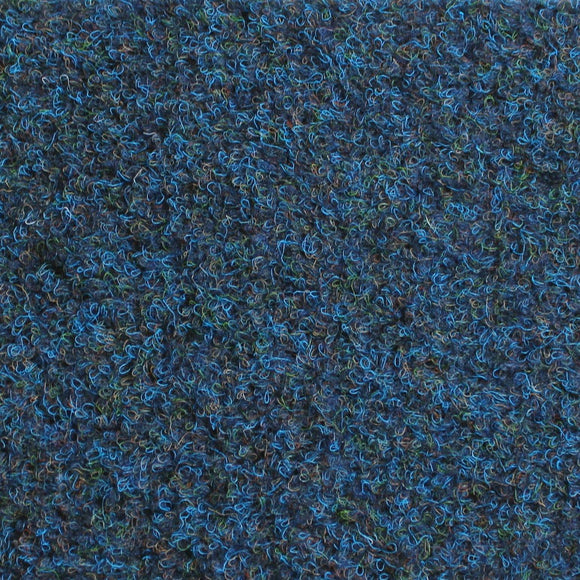 Rambo - Indi Blue R30 - Project Floors - Entry Carpet - KriAtiv - Project Floors New Zealand Flooring Design specialists