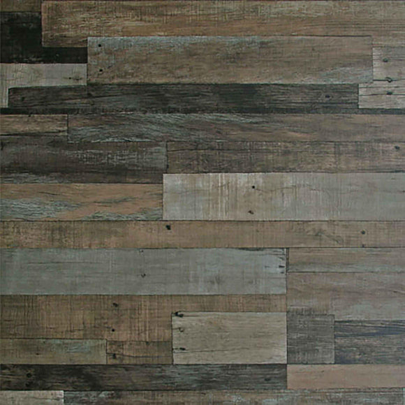Rustic Silver - RD11-06
