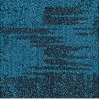 Enchanted - Protile - Blue 10 - Project Floors - Carpet tile - Enchanted - Project Floors New Zealand Flooring Design specialists